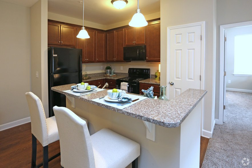 Main picture of Apartment for rent in Mebane, NC